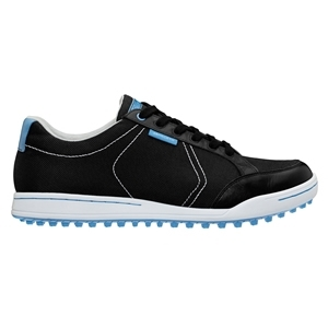 Ashworth Cardiff Mesh Shoe - Blue