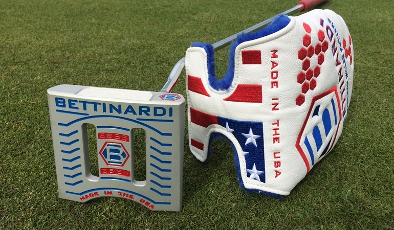 REVIEW: Bettinardi BB Series Putters