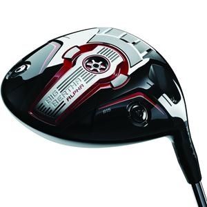 Callaway Big Bertha Alpha 815 Sole