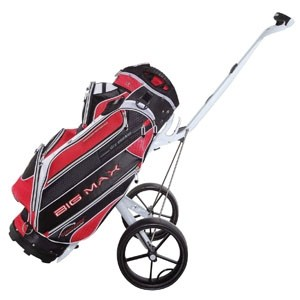 Big Max Concourse Trolley Bag