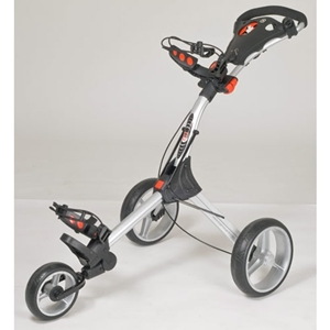 Big Max IQ Trolley - Silver