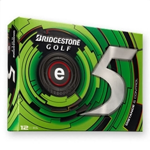 Bridgestone e5 - Box