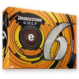 Bridgestone e6 - Box