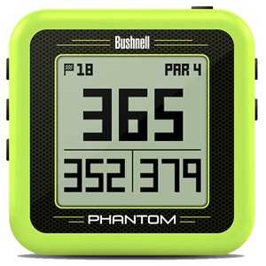 Bushnell Phantom GPS Device
