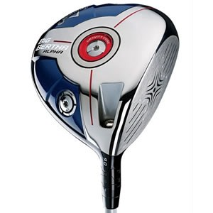 Callaway Big Bertha Alpha Driver Hero