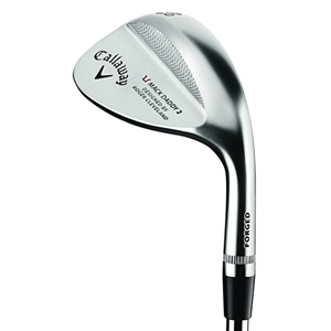 Callaway Mack Daddy 2 Wedge - Chrome