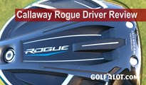 VIDEO: Callaway Rogue