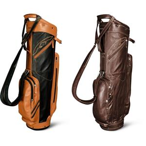 Sun Mountain Leather Series 2016 Golf Bags