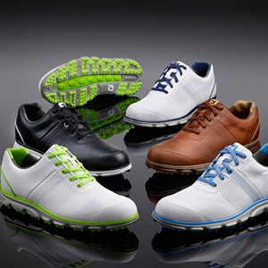 2015 FootJoy DryJoys Casual