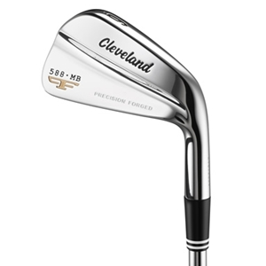 Cleveland 588 MB Irons - Hero