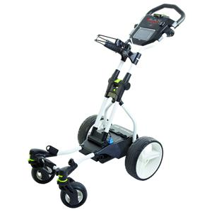 Big Max Quad Coaster Golf Trolley