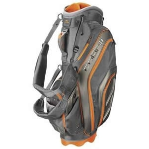 Cobra GT Stand Bag - Gray