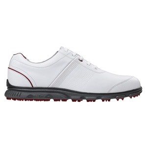 FootJoy DryJoy Casual - White