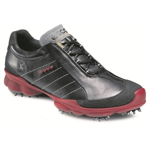Ecco BIOM Gore-Tex Shoe - Black