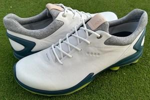 Ecco Biom G3 Golf Shoe Review - Golfalot