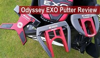 VIDEO: Odyssey Exo Putters