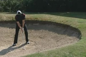 What Club To Use Out Of A Fairway Bunker