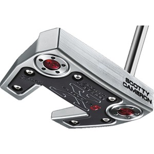 Scotty Cameron Futura X5 Putter Hero
