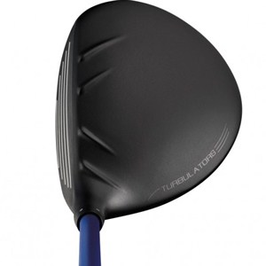 Ping G30 Fairway Wood Address
