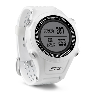 Garmin S2 Approach - White