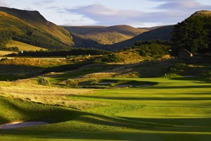 Gleneagles PGA Centenary Course And The Ryder Cup
