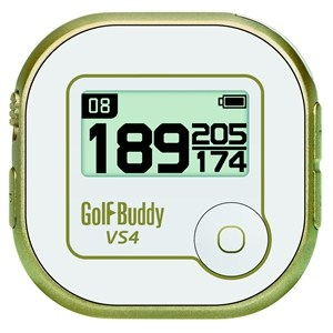 GolfBuddy VS4 -