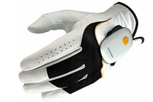 GolfSense On Glove