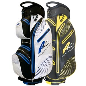 PowaKaddy Dri Edition Cart Bags
