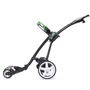 Hill Billy 2015 Electric Trolley