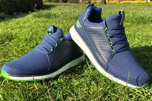GIVEAWAY: Win A Pair Of Skechers Mojo Elite Golf Shoes!