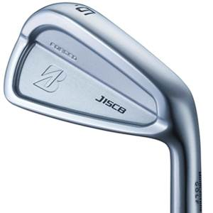 Bridgestone J15CB Forged Iron