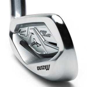 Mizuno JPX850 Forged Irons Hero
