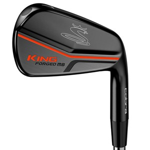 Cobra King Forged MB Irons