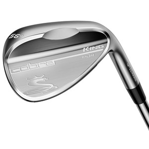 Image result for Cobra Golf King PUR wedge classic
