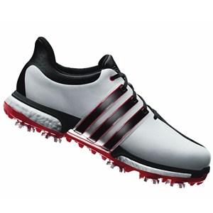 d1f7d20c1155 Adidas Tour360 Boost Golf Shoe Review - Golfalot