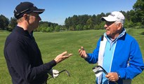 Bob Vokey Wedge Interview