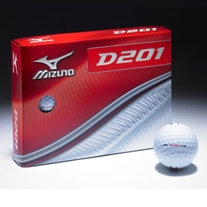 Mizuno D201 Ball - Box