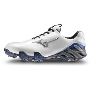 1eb8240c6526 Mizuno Genem Drystyle Golf Shoe - Golfalot