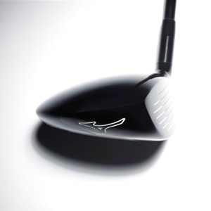 Mizuno JPX-825 Fairway Wood - Toe