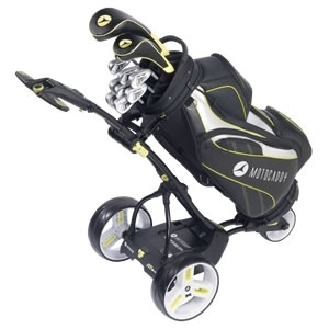 Motocaddy M1 Pro Golf Trolley