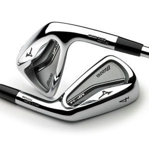 Mizuno MP54 Irons - Pair