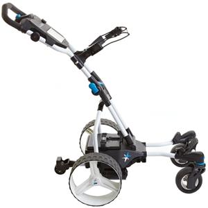 Big Max Navigator Quad Gyro Golf Trolley