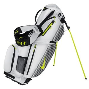 Nike Air Sport Carry Bag - White