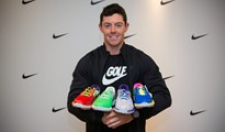 Rory's Special Shoes