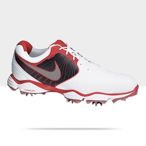 Nike Lunar Control II Shoes - Red