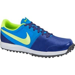 Nike Lunar Mont Royal Shoes - Blue