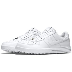 Nike Lunar Force 1 G Golf Shoe