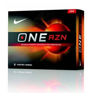 Nike ONE RZN Ball - Box