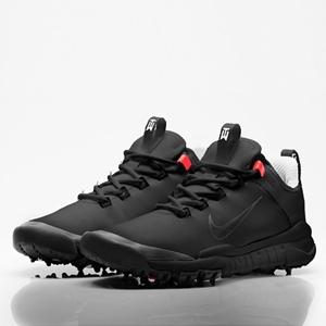 ... Nike TW  13 Shoes - Black Pair ... 1c7860e9b4f2