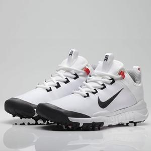 ... Nike TW  13 Shoes - White Pair ... 6e5577b826f7